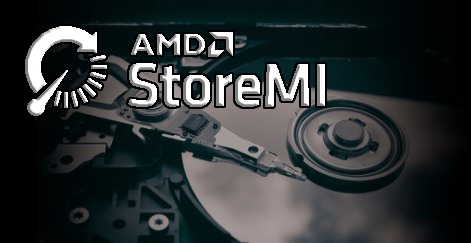 Photo of AMD StoreMI Tiered Storage Review