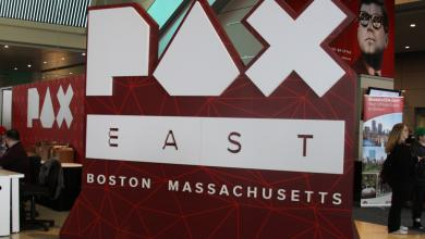 Photo of PAX EAST 2019