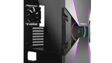 Photo of Antec Announces the release of its newest Mid-Tower Gaming Chassis