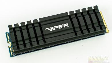Photo of Patriot Viper VPN100 PCIe M.2 SSD Review