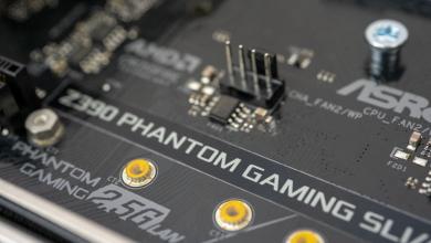 Photo of ASRock Z390 Phantom Gaming SLI/ac Review