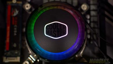 Photo of Cooler Master MasterLiquid ML240R RGB AIO CPU Cooler