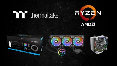Photo of Thermaltake Cooling Solutions Back the Latest Powerful Processors