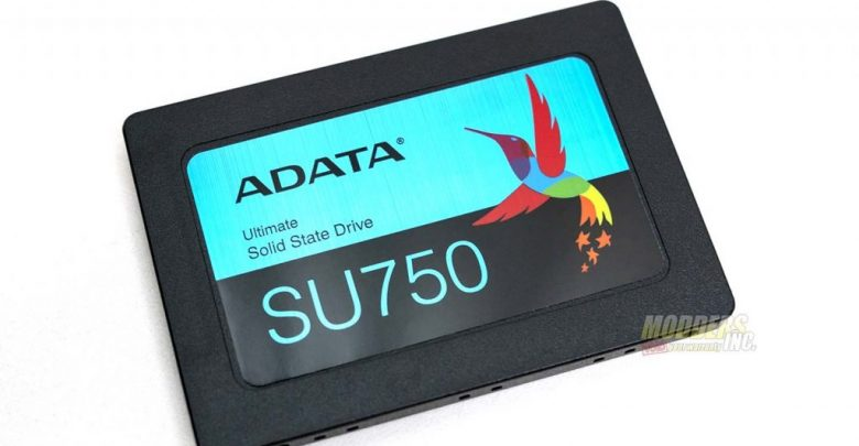 Photo of ADATA 1 TB SU750 2.5″ SSD Review