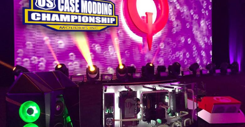 Photo of And the winners of the 2019 US Case Mod Championship are…