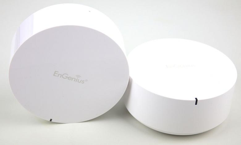 Photo of EnGenius ESR580 Dual Pack Home Mesh Network Review
