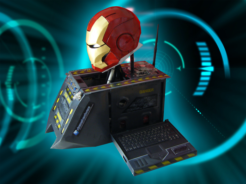 Iron Man Helmet Case Mod DSCF7730 rid