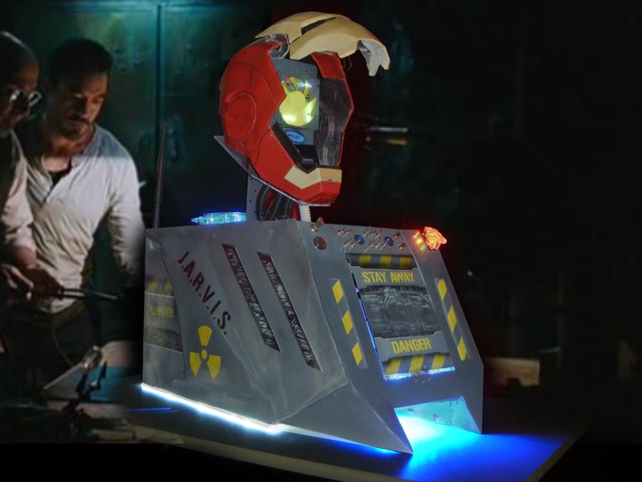 Iron Man Helmet Case Mod DSCF7798 rid