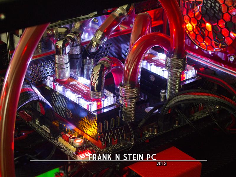Frank N SteinPC Case Mod featured case mod 4