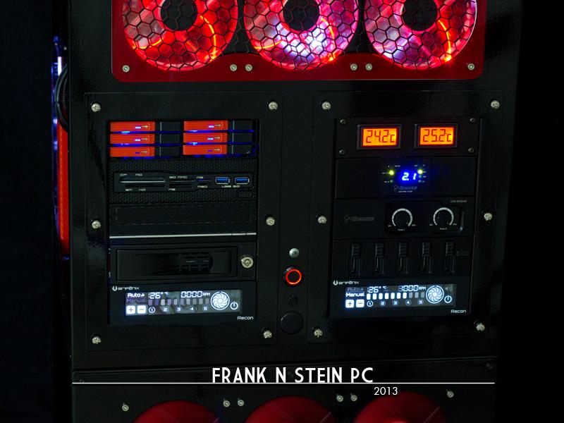 Frank N SteinPC Case Mod featured case mod 5