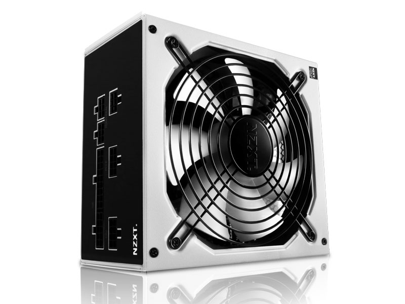 NZXT HALE 82 V2, a Fully Modular, 80 PLUS Bronze Certified Power Supply Haswell, NZXT, Power Supplies, psu 2