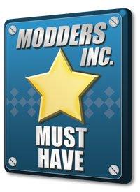 Modders-Inc Hardware Must Have Award