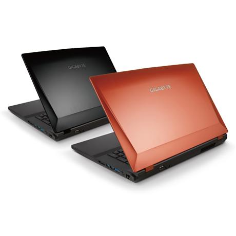 Gigabyte P2742G Gaming Laptop