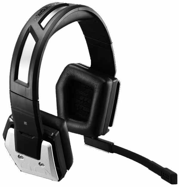 Cooler Master Storm Pulse-R Gaming Headset Cooler Master, Headset 3