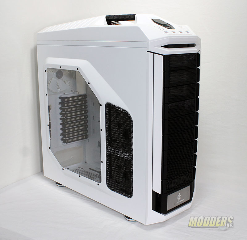 Cooler Master Storm Stryker Case Modders Inc Case Mods