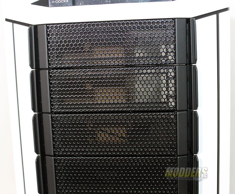 Cooler Master Storm Stryker Case ATX, Case, Cooler Master 4