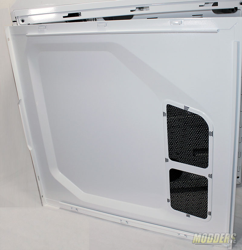 Cooler Master Storm Stryker Case ATX, Case, Cooler Master 2
