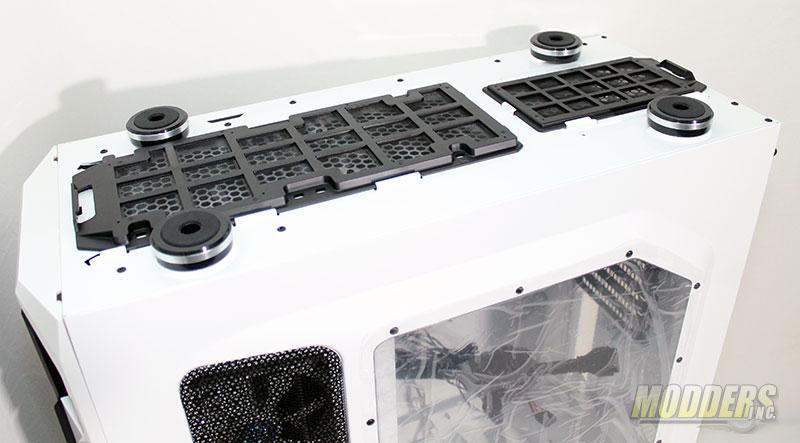 Cooler Master Storm Stryker Case ATX, Case, Cooler Master 8