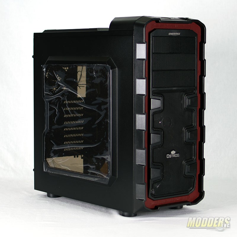 Enermax Giant Ostrog Mid-Tower Case
