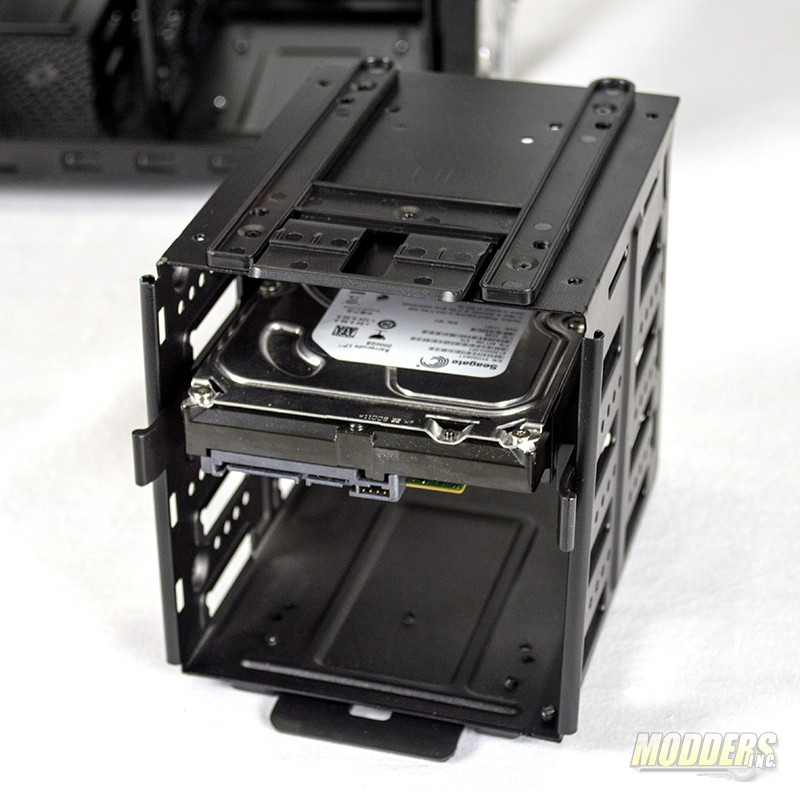 Enermax Giant Ostrog Mid-Tower Computer Case