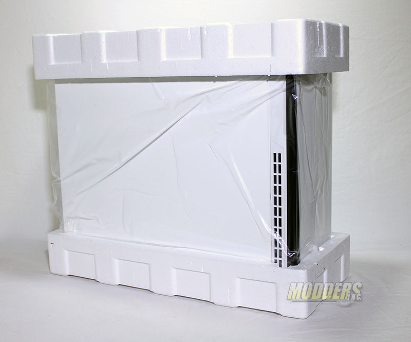 NZXT H230 Computer Case Review computer case, Mid Tower, NZXT 3