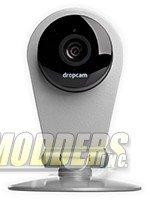 DropCam Wireless IP Camera logo