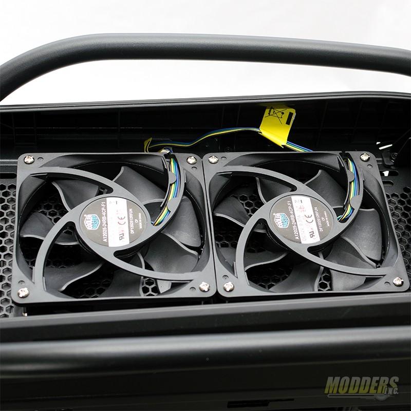 Cooler Master Glacer 240L CPU Cooler