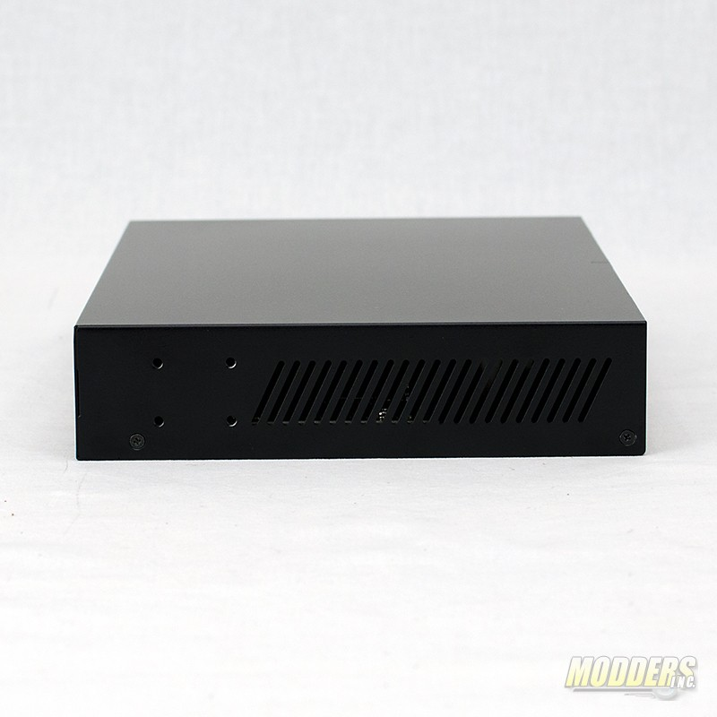 Rosewill RGS-108P POE Gigabit Network Switch