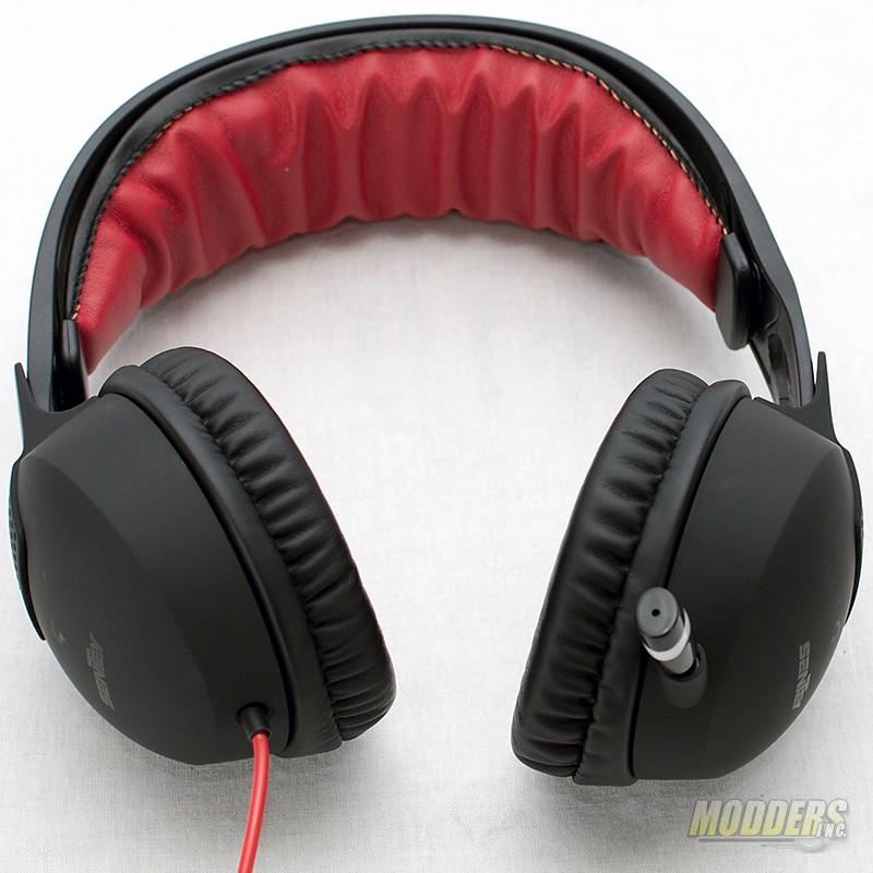 Sentey Vibros Gaming Headset
