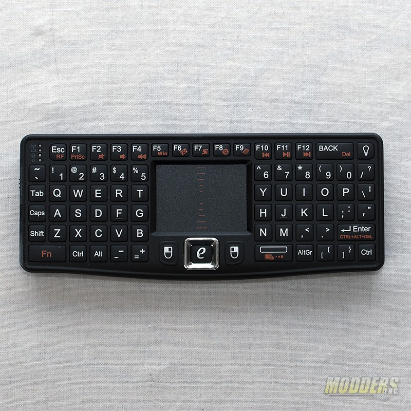 VisionTek CandyBoard Mini Wing Keyboard