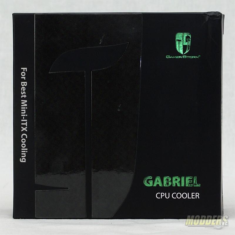 Deep Cool GamerStorm Gabriel