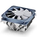 Deepcool Gamer Storm Gabriel Review AMD, CPU Cooler, Intel, Low profile 1